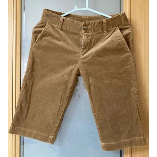 ユニクロ(UNIQLO)の半ズボン レディース(ハーフパンツ)