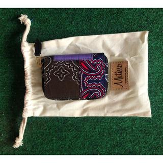 シュプリーム(Supreme)のペネトレイト トラヴィスと愉快な仲間たち 財布(折り財布)