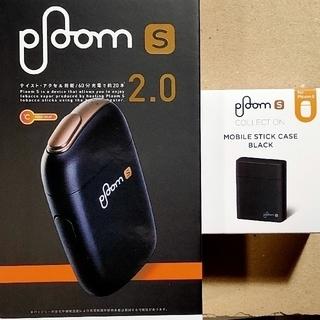 プルームテック(PloomTECH)のploom s 2.0(タバコグッズ)