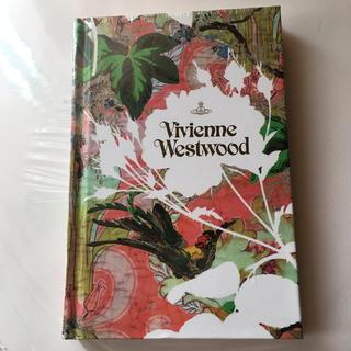 ヴィヴィアンウエストウッド(Vivienne Westwood)のヴィヴィアンウエストウッド ノート(ノート/メモ帳/ふせん)