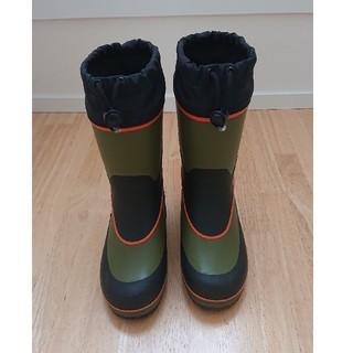 アサヒ(アサヒ)の長靴 子供用 ASAHI 21cm(長靴/レインシューズ)