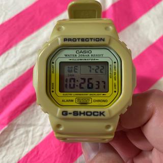 ジーショック(G-SHOCK)の DW-5600LT-9JF G-SHOCK(腕時計(デジタル))