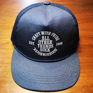 ネイバーフッド(NEIGHBORHOOD)のキャップ 帽子 NEIGHBORHOOD ネイバーフッド メッシュキャップ(キャップ)