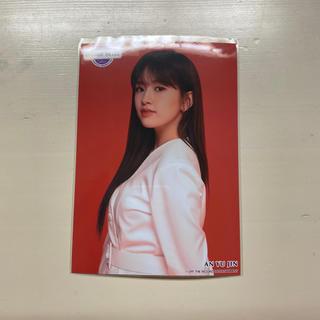 エーケービーフォーティーエイト(AKB48)のIZ*ONE ユジン SC 生写真(K-POP/アジア)