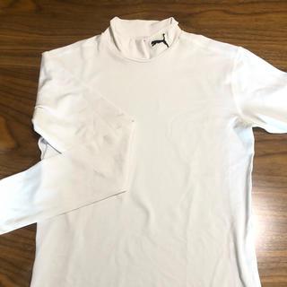 プーマ(PUMA)のプーマ キッズアンダーシャツ(ウェア)