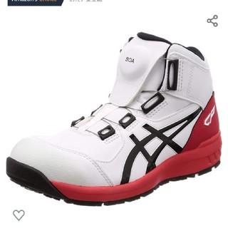 asics - ASICS 安全靴