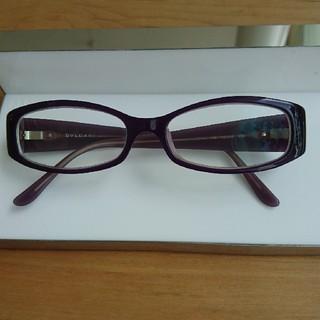 ブルガリ(BVLGARI)のBVLGARI眼鏡467(サングラス/メガネ)