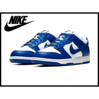 ナイキ(NIKE)のKING様専用 NIKE DUNK LOW SP ROYAL KENTUCKY(スニーカー)