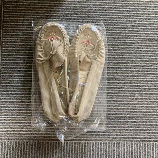 アミモック(AMIMOC)のアミモック レディース靴(スリッポン/モカシン)
