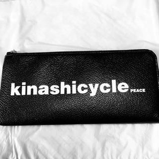 [お盆限定価格] 木梨サイクル  長財布(お笑い芸人)
