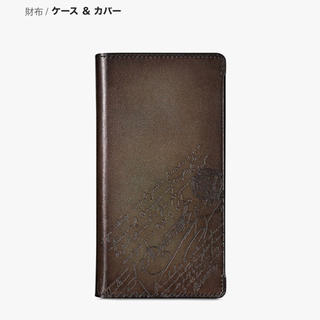 Berluti - Berluti iPhone 11プロケース