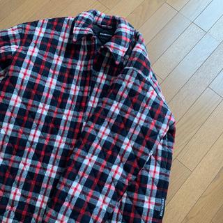 Balenciaga - balenciaga quilting shirts jacket 52