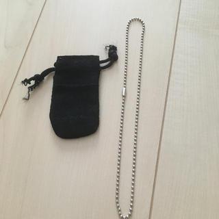 クロムハーツ(Chrome Hearts)のクロムハーツ専用紙袋一つプラス(ネックレス)