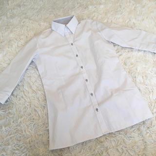オリヒカ(ORIHICA)のORIHICA形状記憶七分袖シャツ(シャツ/ブラウス(長袖/七分))