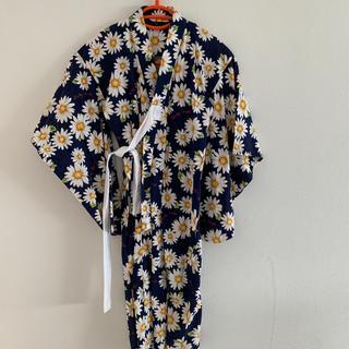 シャーリーテンプル(Shirley Temple)のシャーリーテンプル 浴衣 110(甚平/浴衣)