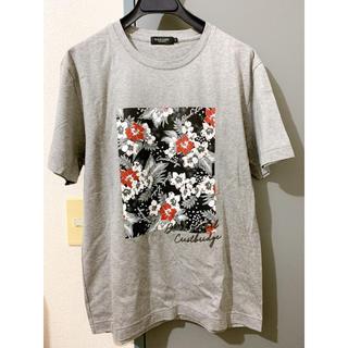 ブラックレーベルクレストブリッジ(BLACK LABEL CRESTBRIDGE)のブラックレーベルクレストブリッジ 半袖Tシャツ(Tシャツ/カットソー(半袖/袖なし))