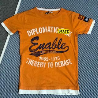 フリークスストア(FREAK'S STORE)の子ども用 Tシャツ 140cm(Tシャツ/カットソー)