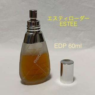 エスティローダー(Estee Lauder)のエスティローダー ESTEE エスティ スーパー EDP 60ml 香水(香水(女性用))