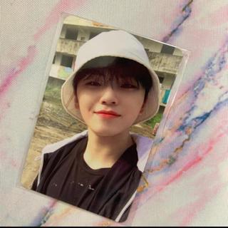 セブンティーン(SEVENTEEN)のSEVENTEEN Heng:garæ ヨントンポカ ウジ (K-POP/アジア)