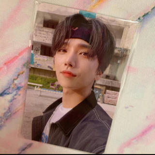セブンティーン(SEVENTEEN)のSEVENTEEN Heng:garæ ヨントンポカ ジス  ジョシュア(K-POP/アジア)