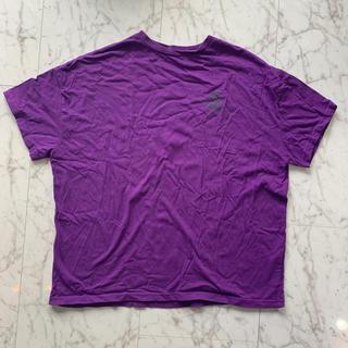 フィグアンドヴァイパー(FIG&VIPER)のTシャツ fig&viper ローズTシャツ(Tシャツ(半袖/袖なし))