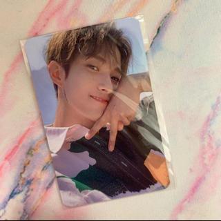 セブンティーン(SEVENTEEN)のSEVENTEEN Heng:garæ ヨントンポカ トレカ ドギョム(K-POP/アジア)
