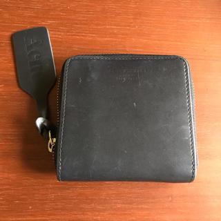 アクネ(ACNE)のAcne studious 二つ折り財布(財布)