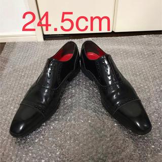オリヒカ(ORIHICA)の◆値段交渉可◆ オリヒカ ORIHICA  革靴 24.5cm(ドレス/ビジネス)