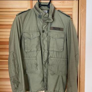 アメリカンラグシー(AMERICAN RAG CIE)のAMERICANRAGCIE M-65 ジャケット(ミリタリージャケット)