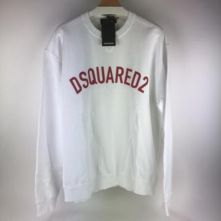 ディースクエアード(DSQUARED2)の確実正規品DSQUARED2スウェットシャツ(スウェット)