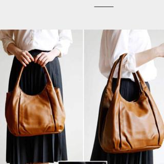 ツチヤカバンセイゾウジョ(土屋鞄製造所)の土屋鞄製造所 ショルダーバック ハンドバッグ 革(ショルダーバッグ)