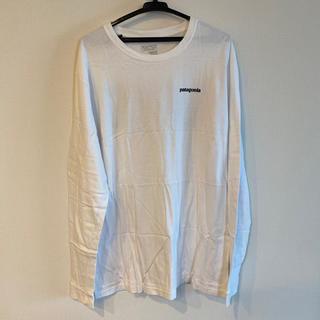 パタゴニア(patagonia)のパタゴニア ロンティー(Tシャツ/カットソー(七分/長袖))