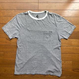 ボルコム(volcom)のvolcom VOLCOM ボルコムTシャツ 半袖カットソー(Tシャツ/カットソー(半袖/袖なし))