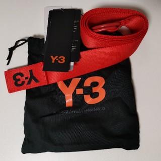 Y-3 - Y-3 ベルト Lサイズ