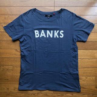 ロンハーマン(Ron Herman)のBANKSTシャツ 半袖カットソー Ron Herman(Tシャツ/カットソー(半袖/袖なし))