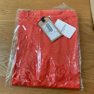 ジャーナルスタンダード(JOURNAL STANDARD)のジャーナル スタンダード Tシャツ オレンジ(Tシャツ/カットソー(半袖/袖なし))