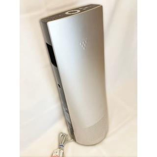 シャープ(SHARP)のSHARP スリムイオンファン HOT & COOL PF-JTH1-N(扇風機)