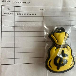 ジーディーシー(GDC)のguapular key chain verdy(キーホルダー)