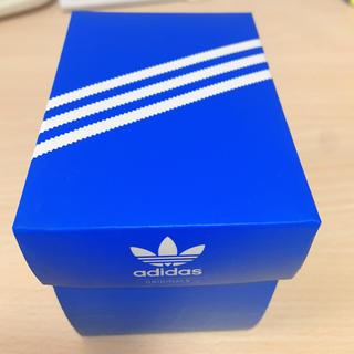 アディダス(adidas)のアディダス 時計 箱(腕時計)