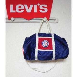 リーバイス(Levi's)の希少ビンテージ80s◎Levi'sリーバイス◎1984年ロス五輪ドラムバッグ(ドラムバッグ)