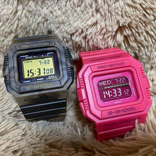 ジーショック(G-SHOCK)のG-SHOCK 5500シリーズ G-5500MC & GLS-5500MM(腕時計(デジタル))
