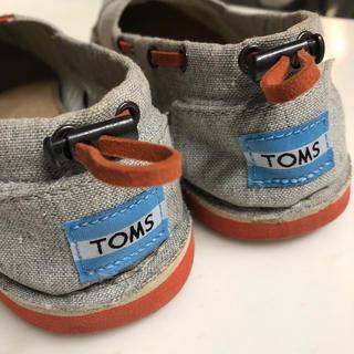 トムズ(TOMS)のTOMS w5 (スニーカー)