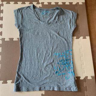 マムート(Mammut)のマムート  レディース Tシャツ(Tシャツ(半袖/袖なし))