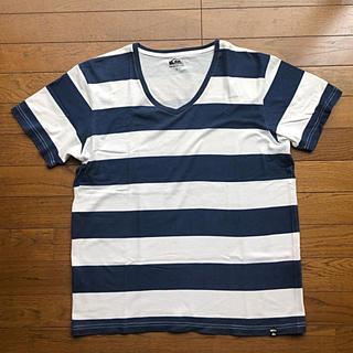 クイックシルバー(QUIKSILVER)のQUIKSILVER Tシャツ (Tシャツ/カットソー(半袖/袖なし))