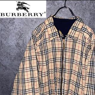 バーバリー(BURBERRY)のおむろ様専用(ブルゾン)