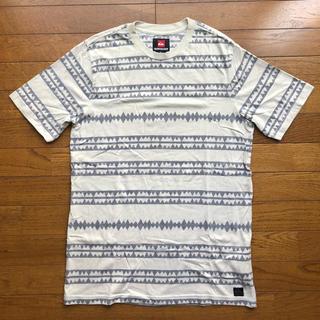 クイックシルバー(QUIKSILVER)のQUIKSILVER Tシャツ 半袖カットソー(Tシャツ/カットソー(半袖/袖なし))