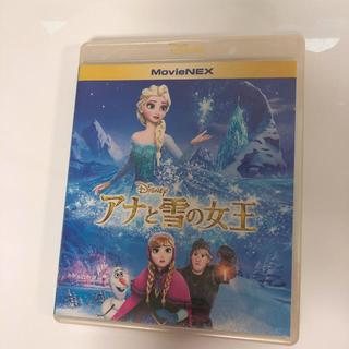 アナトユキノジョオウ(アナと雪の女王)のアナと雪の女王 MovieNEX Blu-ray 2枚組(キッズ/ファミリー)