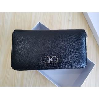 フェラガモ(Ferragamo)のFerragamoサルヴァトーレフェラガモ 大人気 カードケース 長財布(長財布)