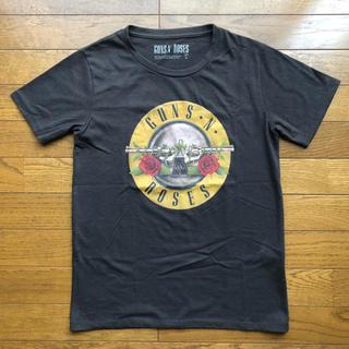 ロックTシャツ 古着 ヴィンテージ(Tシャツ(半袖/袖なし))