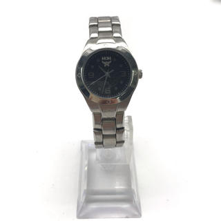 エムシーエム(MCM)のMCM 腕時計 7R-118(腕時計)
